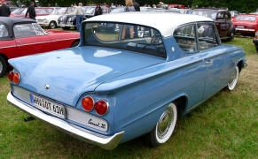 Classic British Ford Cars New Used Parts For Sale In Usa Uk