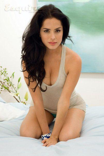 Danna Garcia | Danna garcia, Beautiful women pictures
