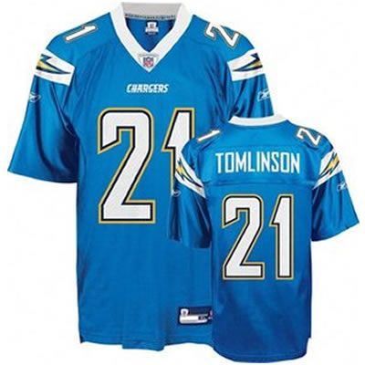 c845f73ca Youth-Ladainian Tomlinson-50th Anniversary-Light Blue Jersey  19.99 This  jersey belongs to Ladainian Tomlinson