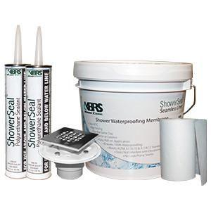kbrs discount shower kit includes