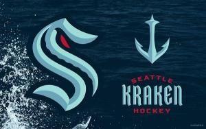 Seattle Kraken Nhl Introduces Its New Franchise Team Name In 2020 Kraken Nhl Team Names