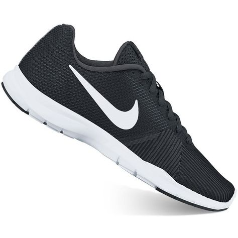 b9bbdf8a2200c Nike Flex Bijoux Women s Cross Training Shoes ( 65) ❤ liked on Polyvore  featuring shoes