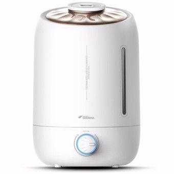 Deerma Humidifiers 5L Large Mute Ultrasound Capacity