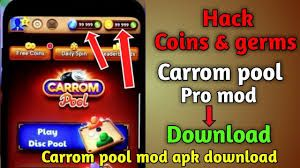 NO ROOT] Carrom Pool Hack - Get Unlimited Coins and Gems