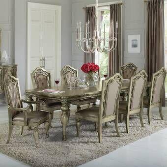 Astoria Grand Welton Dining Set Off 52, Welton Furniture Dining Room
