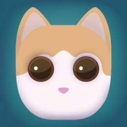 لعبة تمدد القطط Cat Stretch Character Pikachu Kids