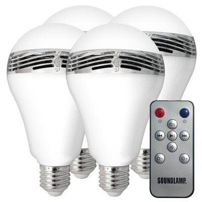 Sondpex 7 5w Led Light Bulb Light Bulb Bulb Dimmable Light Bulbs