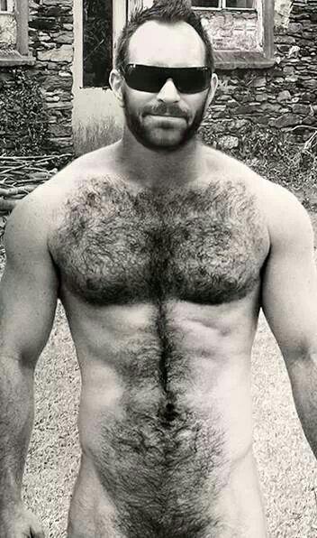 Naked in sf