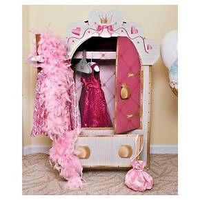 princess wardrobe closet wardrobe