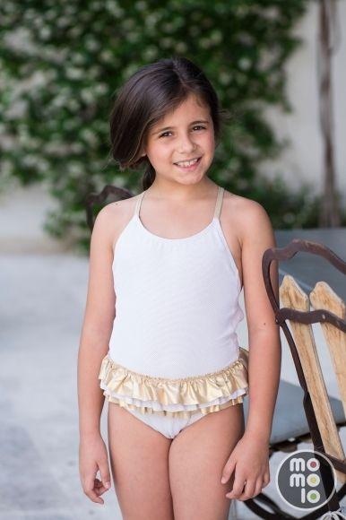 Ropa Para Ninas Banadores Fashion Kids Traje De Bano Nina