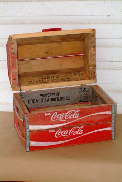 crate uses on pinterest crates vintage crates and cigar. Black Bedroom Furniture Sets. Home Design Ideas