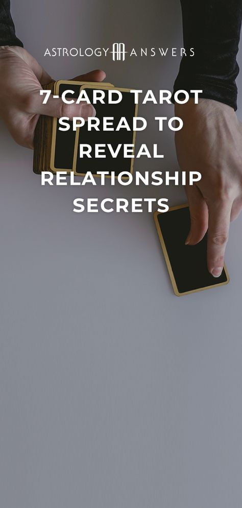Looking to dig deeper into your #relationships and reveal love? We have a love #Tarotspread that can illuminate any shadows lurking and answer the questions you have about a loved one. #tarot #lovetarot #relationshiptarot
