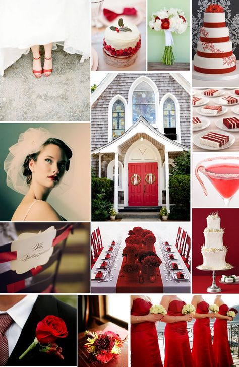 List Of Pinterest Christmas In July Wedding Theme Pictures