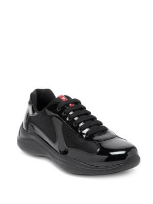 Prada men shoes, Prada sneakers, Mens
