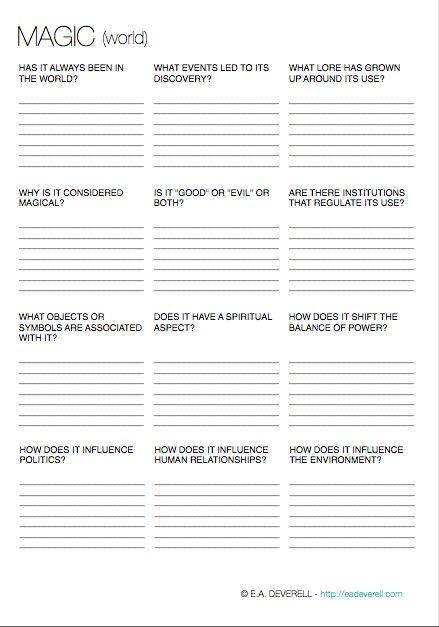 Pin By Anna Carolina Mello On Writing Creative Writing Worksheets Book Writing Tips Writing Worksheets
