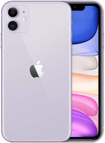 Iphone 11 128gb Purple Sprint In 2020 Iphone Iphone 11 Iphone
