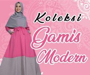 Pin Op Model Baju Muslim
