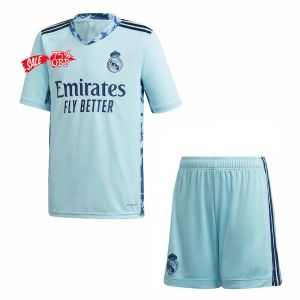 Kids Youth Real Madrid 20 21 Wholesale Home Goalkeeper Cheap Soccer Kit Sale Shirt Kids Youth Real Madrid 20 21 Wholesale H In 2020 Soccer Kits Real Madrid Kids Soccer