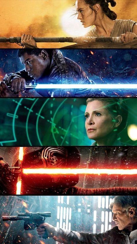 Strange Harbors Film Review | Star Wars: The Rise of Skywalker