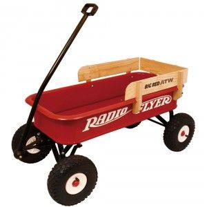 Pin By Arte Regalos On Babies Kids Related Radio Flyer Radio Flyer Wagons Red Flyer Wagon