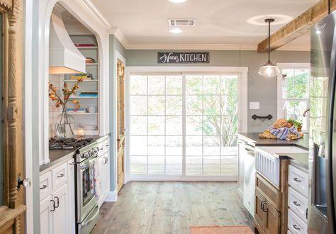 119 besten FIXER UPPER FAVORITES Bilder auf Pinterest   Küchen ...
