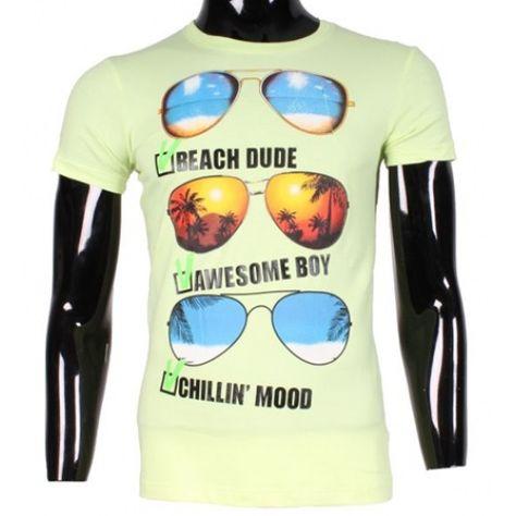 Geweldig shirt! Op www.stylebird.nl
