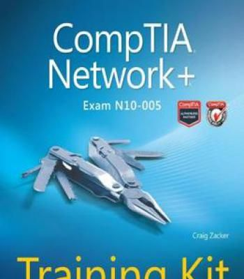 Comptia Network Training Kit Pdf Training Kit Networking Kit