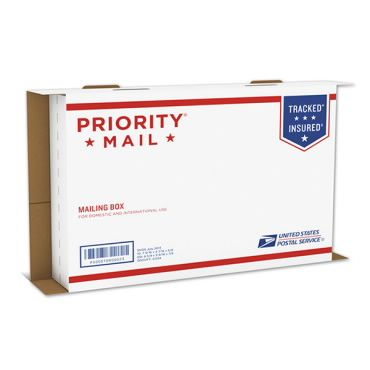 Priority Mail Dvd Box Odvds In 2020 Dvd Box Shipping Supplies