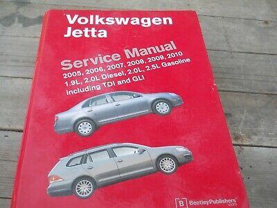 2005 2010 Volkswagen Jetta Service Manual Workshop Repair In 2020 Parts And Accessories Toy Car Volkswagen