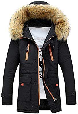 Jacke Damen Steppjacke Winterjacke Kurzmantel Mantel Wintermantel Schwarz