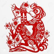 Anno della Scimmia - Oroscopo Cinese