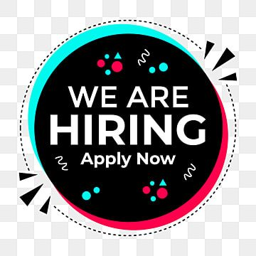 We Are Hiring Vector Png Design Template We Are Hiring Png Images We Are Hiring Vector Were Hiring Png Png And Vector With Transparent Background For Free Do Psd Template Free