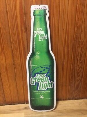 Beer Bait Ice Ammo Metal Tin Sign Vintage Pub Bar Brewery Garage Man Cave New