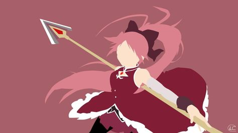 Sakura Kyouko   Madoka Magica by Lucifer012 on DeviantArt