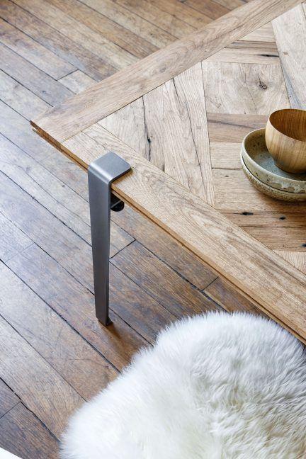 Shop Bienvenue Sur Le E Shop Tiptoe Pieds De Table Design Pied Table Basse Pieds De Table Table Basse Modulable