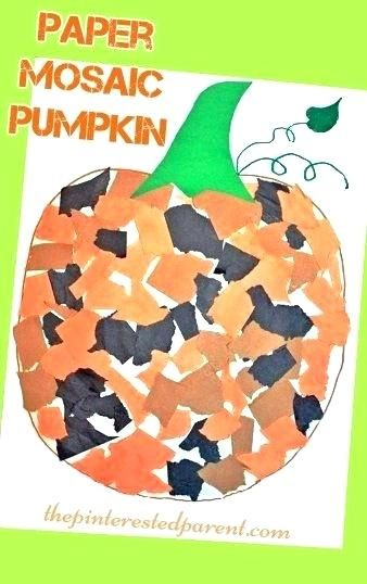 Easy Halloween Art Projects For Preschoolers Best Preschool