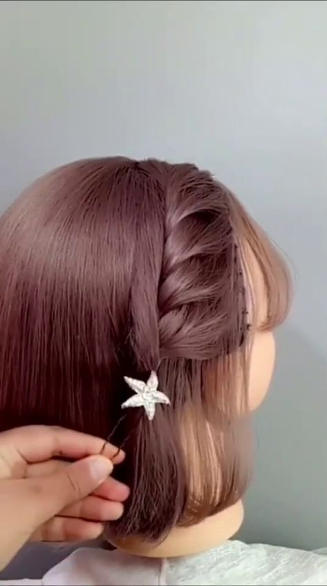 Prices as low as $4.99, including purchase links, please click! #hairstyles #braids #accessories #hairaccessories