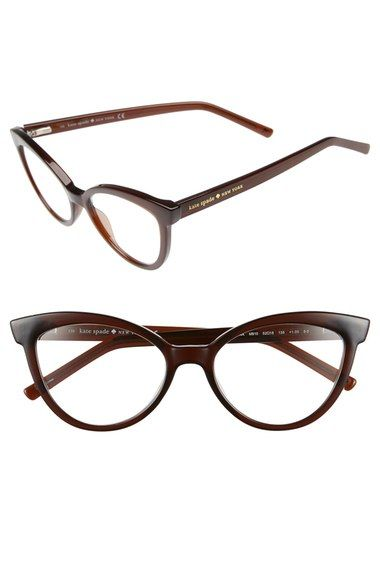 14523c1c056 Ray-Ban Two tone square cat eye optical glasses ( 195) ❤ liked on Polyvore  featuring accessories