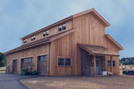 Pole Buildings With Living Quarters | Steel Buildings – Some Common Questions « Steel Building Blog