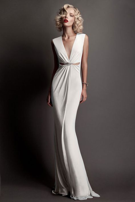 Abiti Eleganti Particolari.Pin Su Wedding Dresses From Ceremony Abiti Da Sposa Da Cerimonia
