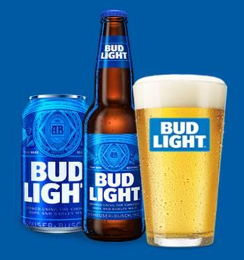 24 Pack Of Bud Light Beers Bud Light Beer Bud Light Beer