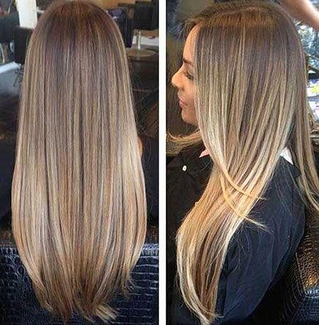Frisuren 2020 Hochzeitsfrisuren Nageldesign 2020 Kurze Frisuren Dunkelblonde Haare Haarfarben Balayage Frisur
