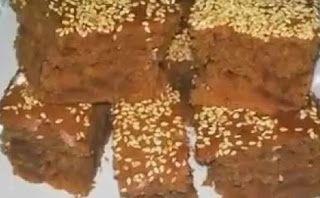 مطبخ ماما نونا للشيف حنان هندى طريقه عمل صفوف بالدبس اكلات خليجيه Cooking Recipes Desserts Recipes