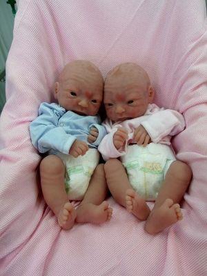 Birds And Bees Nursery Dolls For Sale : birds, nursery, dolls, Julie, Malloy, Babies, Ideas, Reborn, Dolls,, Silicone, Babies,