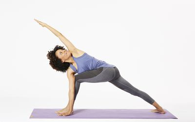 10 Chair Yoga Poses For Home Practice Chair Pose Yoga Yoga For Seniors Chair Yoga