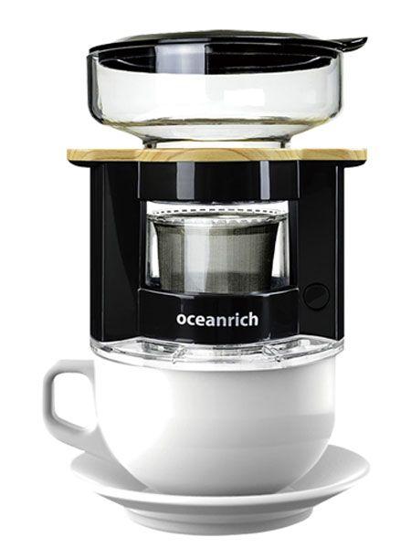 手のひらサイズで持ち運び可能 自動ドリップ コーヒーメーカー 2020 コーヒーメーカー ドリップコーヒーメーカー キッチン 家電