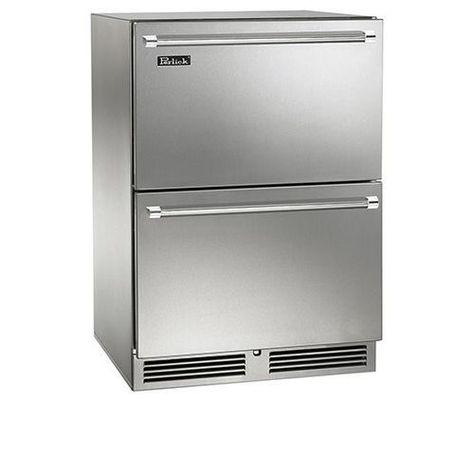 Perlick Hp24zo 3 5 Outdoor Kitchen Design Outdoor Refrigerator Kitchen