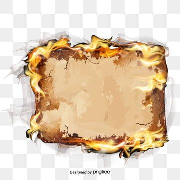 Burning Paper Combustion Flame Png Transparent Clipart Image And Psd File For Free Download Burnt Paper Psd White Flower Background