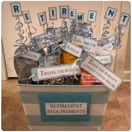 Retirement Survival Kit, Nurse Retirement Gifts, Teacher Retirement Parties, Retirement Celebration, Retirement Ideas, Gifts For Retirement, Survival Kits, Retirement Sentiments, Gift Baskets For Women