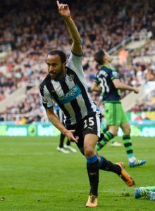 All Four High Profile Players Will Leave Newcastle This Summer